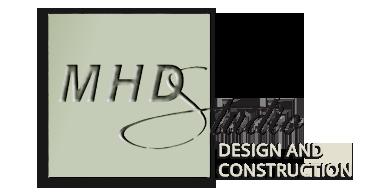 MHD Studio Logo