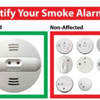 Are Your Fire Alarms Safe? Kidde Smoke Alarm Recall 2018